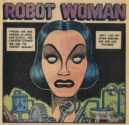 Facebook Wolverton Robot Woman Weird Mysteries 002 1_cr