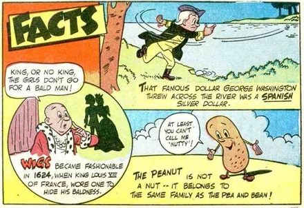 Henry Boltinoff Comic Book Facts 2