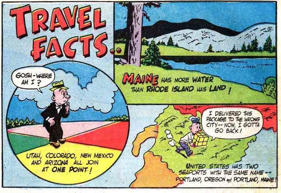 56 random vintage comic - photo #35