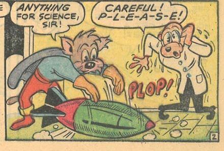 Super Cat Ajax Farrell comic book scans 02_cr