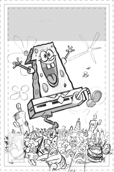SB comic cover pencils v5_small